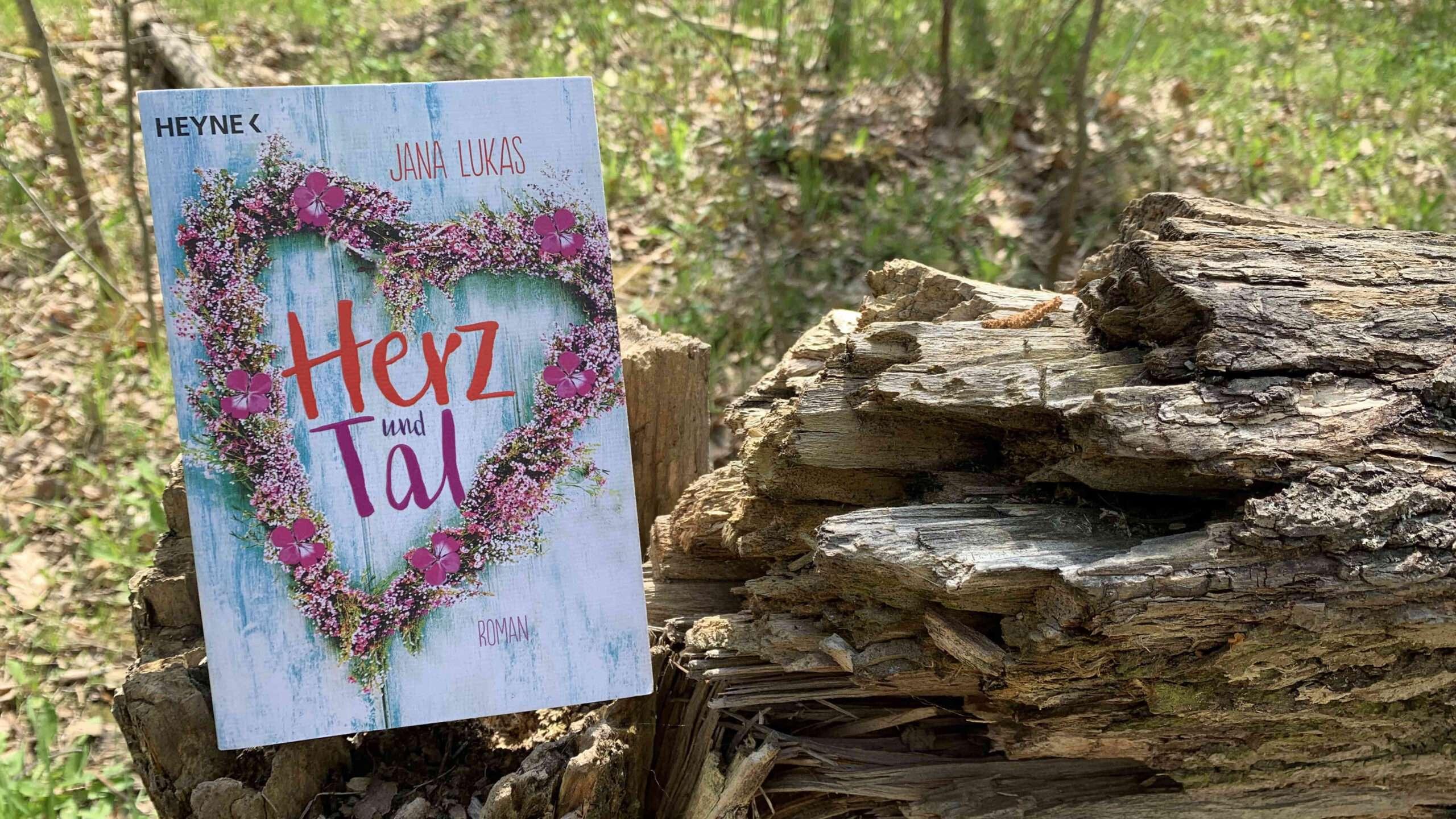 """You are currently viewing """"Herz und Tal"""" von Jana Lukas"""