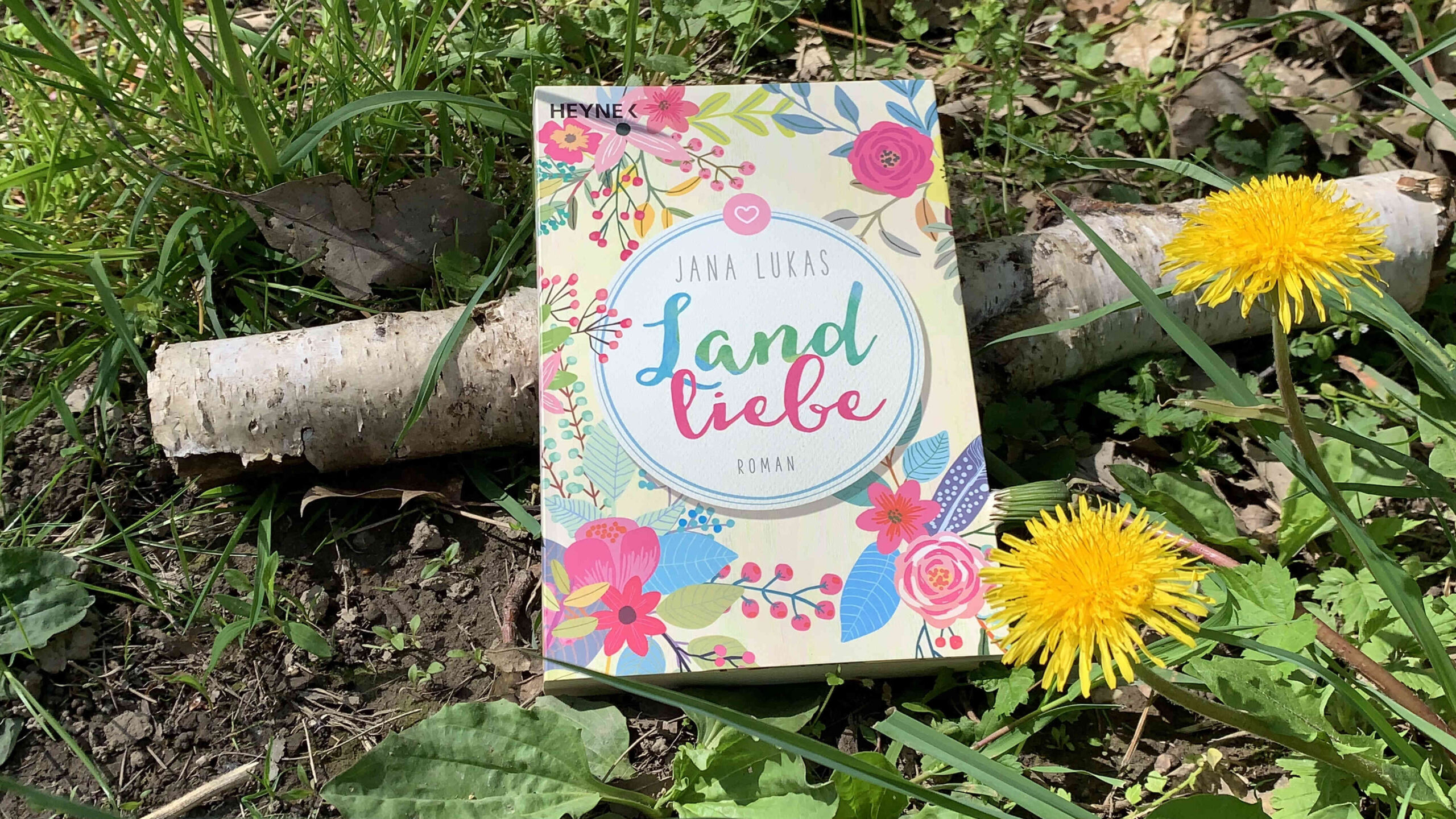 """You are currently viewing """"Landliebe"""" von Jana Lukas"""