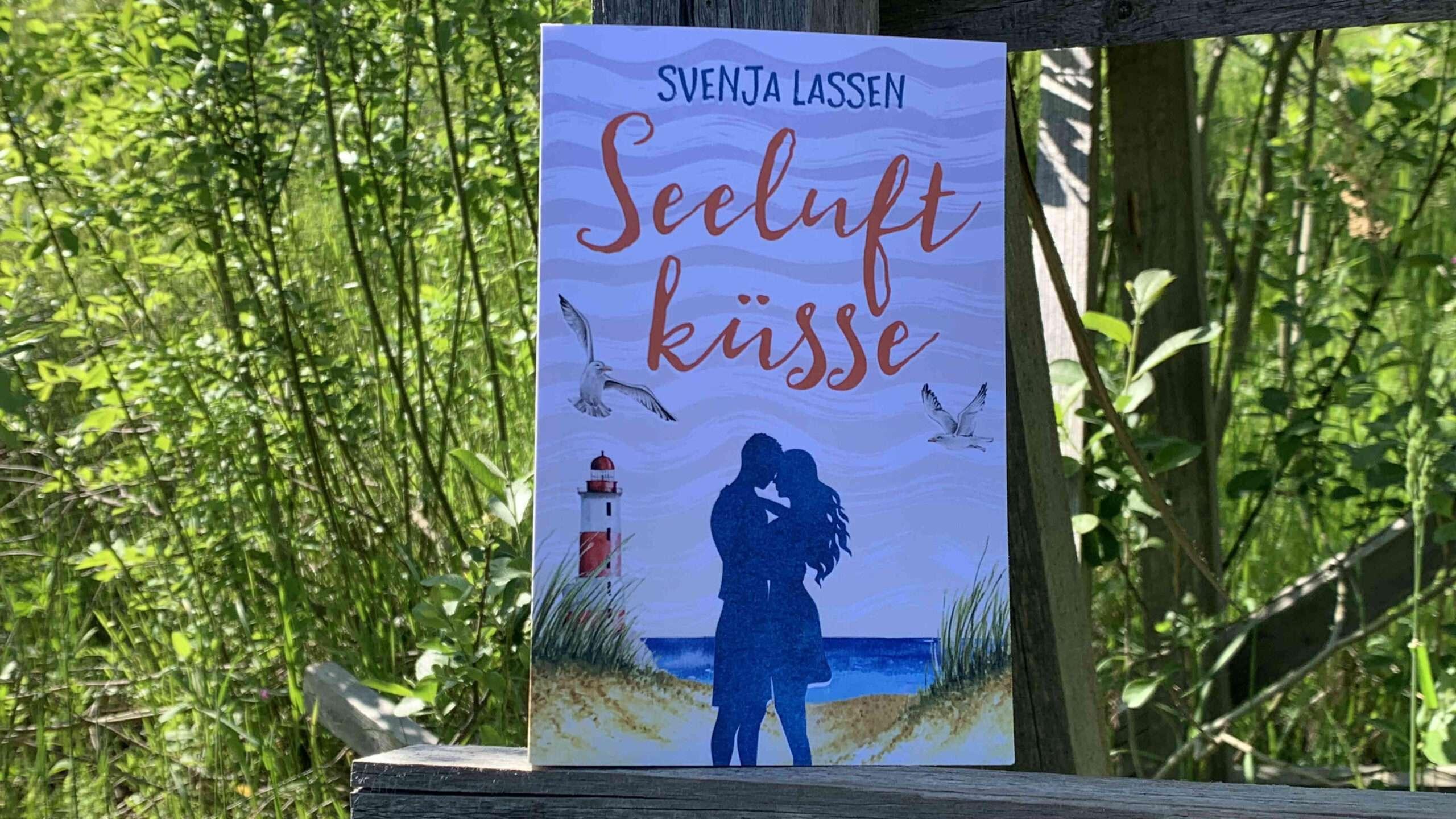 "You are currently viewing ""Seeluftküsse"" von Svenja Lassen"